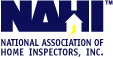 Griffith Home Analysis is a member in good standing with the National Association of Home Inspectors NAHI