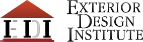 Griffith is a proud member of the Exterior Design Institute
