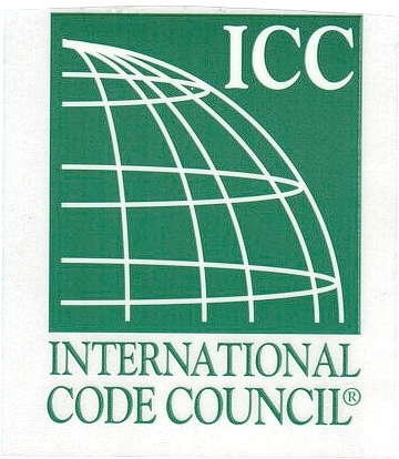 Griffin Home Analysis is a member in good standing of the International Code Council (ICC)